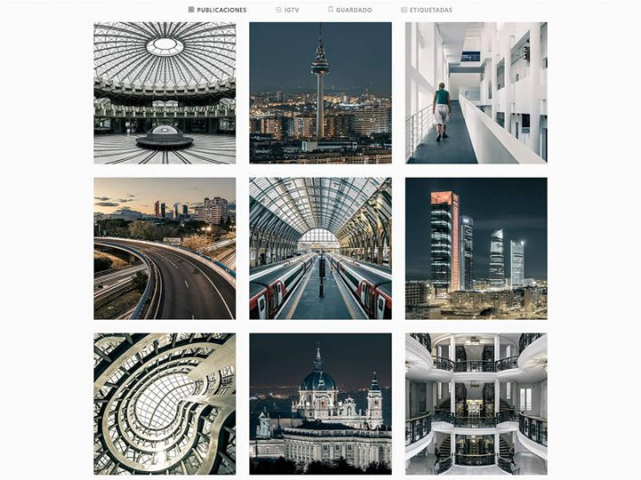 Cómo optimizar imágenes para Instagram en Photoshop
