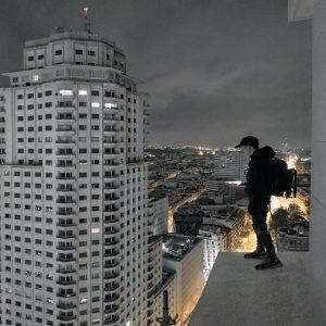 exploracion urbana imix