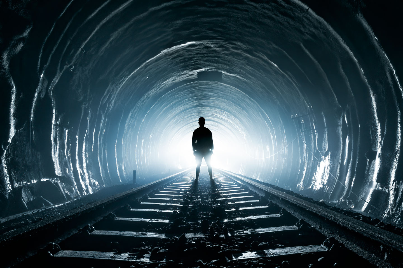 urbex tuneles madrid