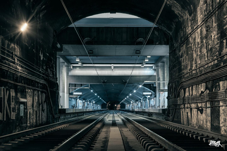 tuneles de renfe madrid