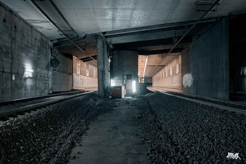 tunel de renfe bilbao