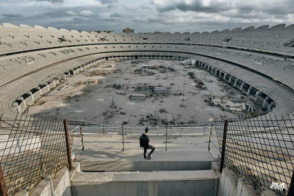 estadio de futbol nuevo mestalla valencia