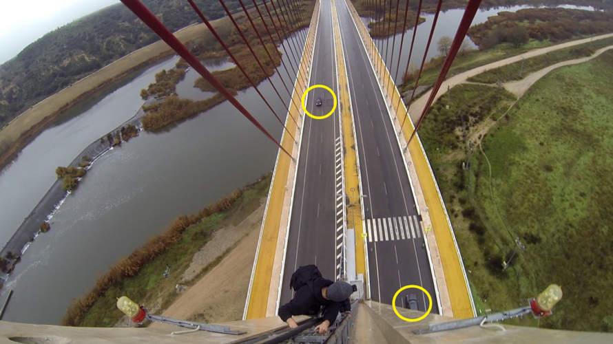 carretera puente talavera