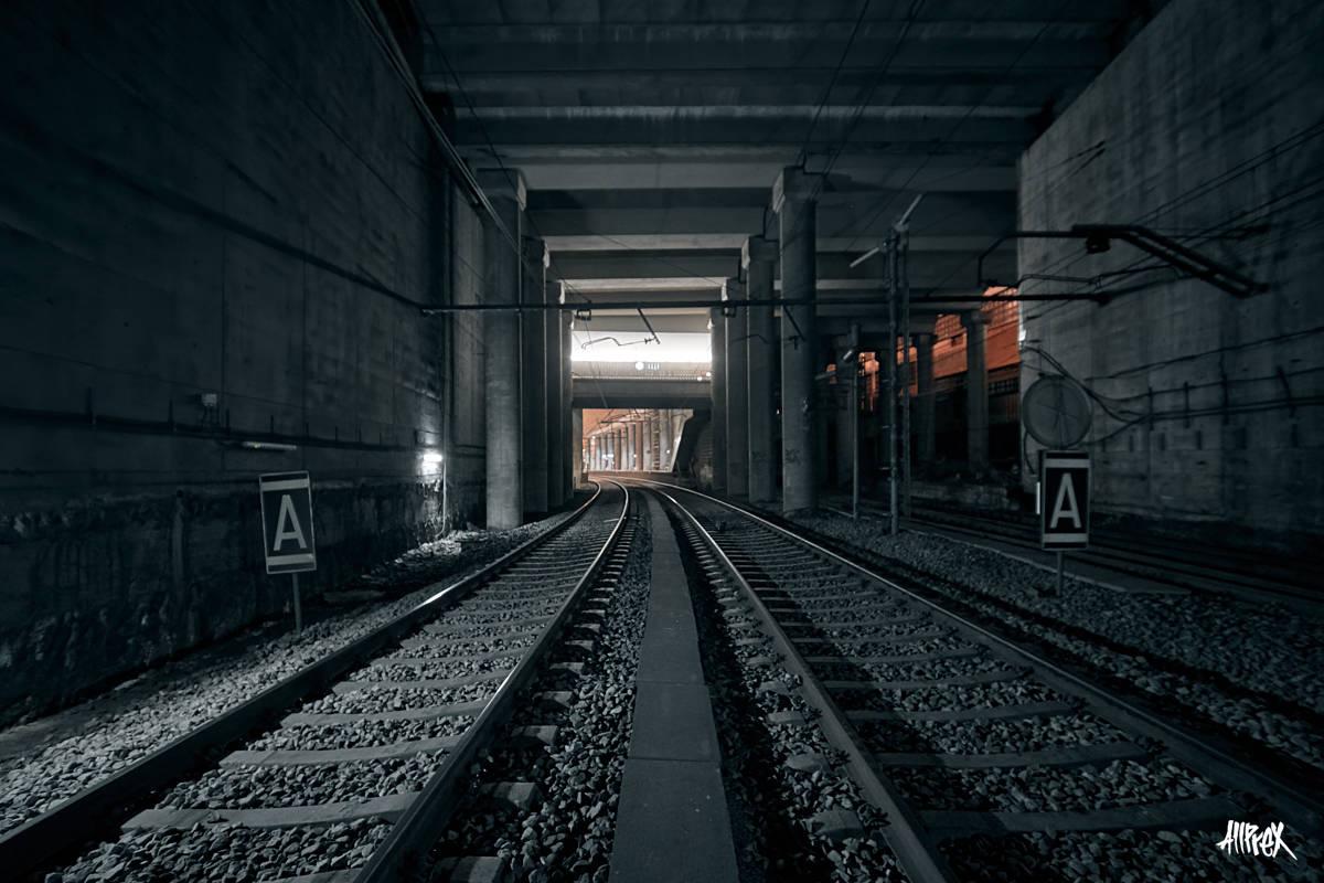 tunel renfe bilbao