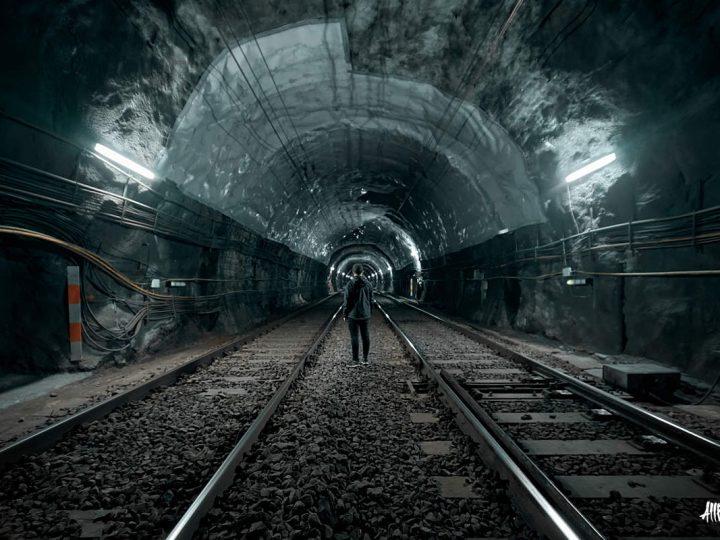 Túneles de Renfe Bilbao
