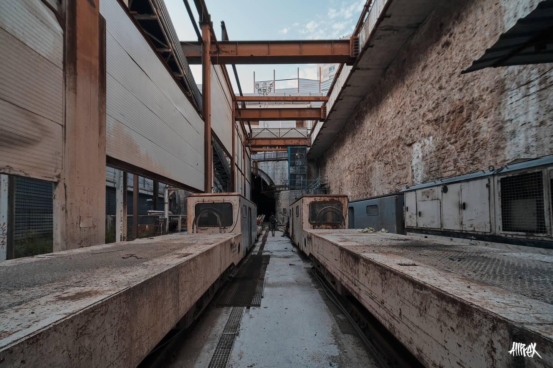 obras abandonadas